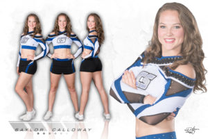 Urban Signature cheer Saylor C